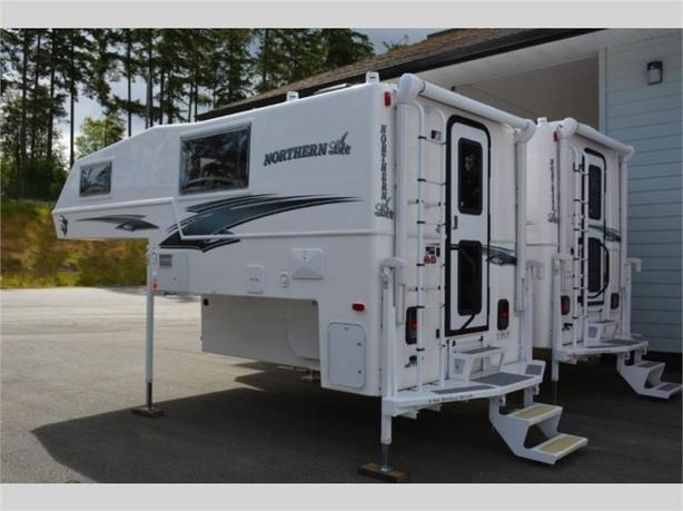 2018 Northern Lite Special Edition Series 8-11 Q Classic SE