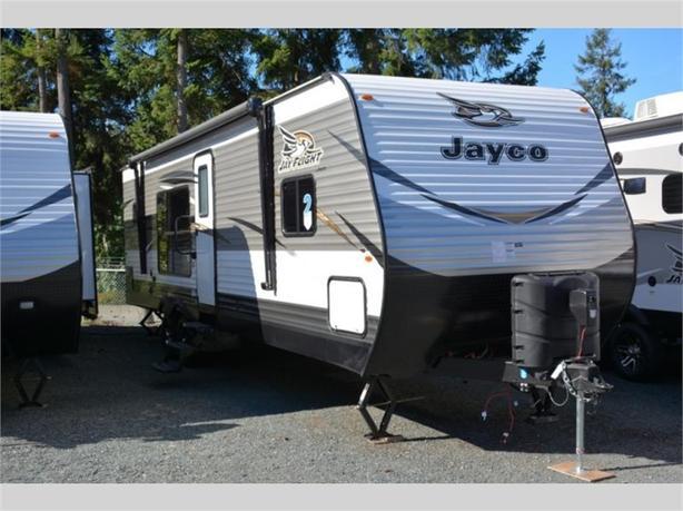 2018 Jayco Jay Flight 29RKS