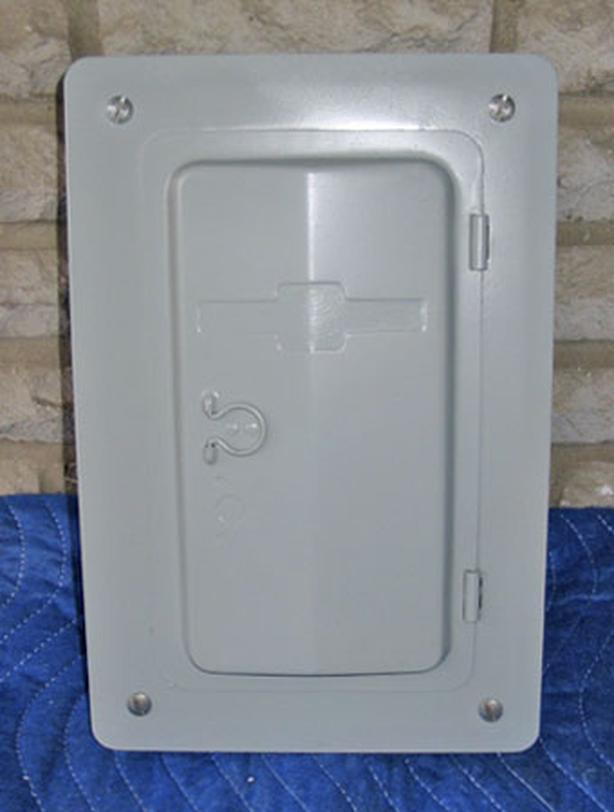 ITE Bulldog 100 Amp, 8/12 Circuit Main Loadcenter (or Sub-Panel) ~ Rare!