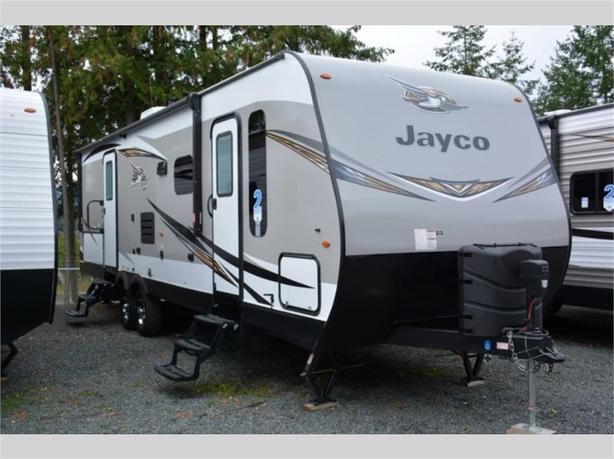 2019 Jayco Jay Flight 28BHS