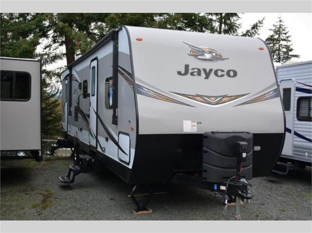 2019 Jayco Jay Flight 28BHBE