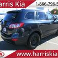 2010 Hyundai Santa Fe GL Sport FWD Low Kilometers Blue Tooth