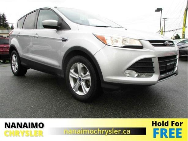 2014 Ford Escape SE Rear View Backup Camera BlueTooth