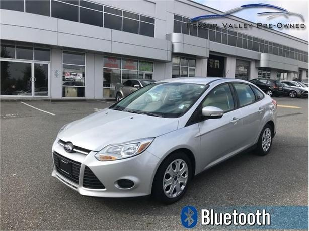 2014 Ford Focus SE  - Bluetooth -  SYNC - $81.41 B/W
