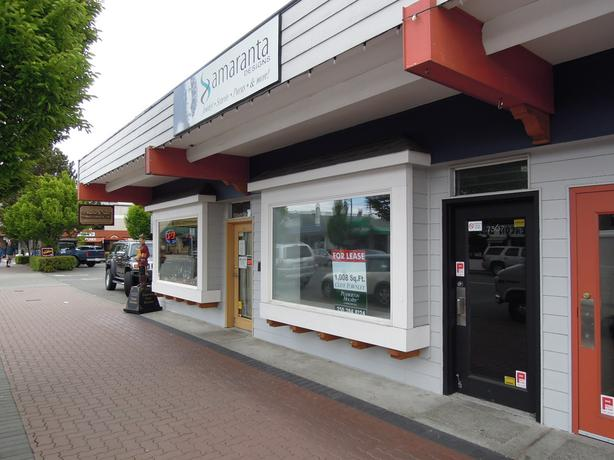 2367 Beacon - Prime Downtown Sidney Retail for Lease
