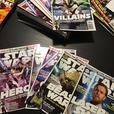 Star Wars Insider Magazine Collection