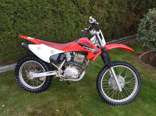  Log In needed $2,400 · Honda 2005 CRF230F