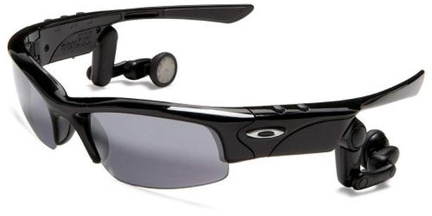 ee64fb2e83 Oakley Thump Pro 1GB Mp3 player sunglasses Sault Ste Marie