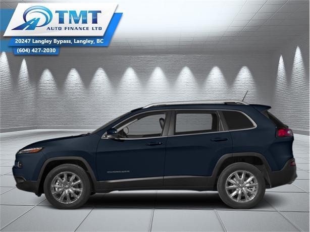 2014 Jeep Cherokee SPORT  - Bluetooth -  Power Windows