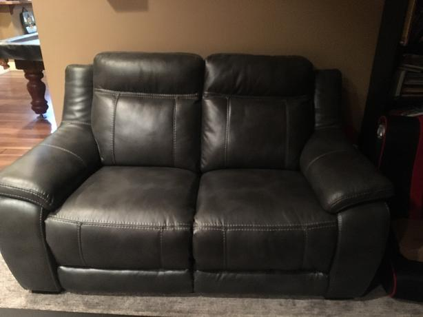 set of two brand new couches