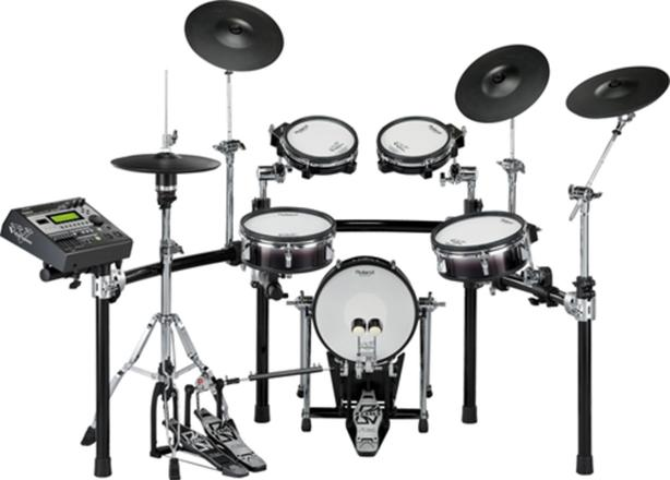 WANTED: Roland V-Drums TD-12