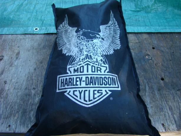 Harley Davidson Bike Cover
