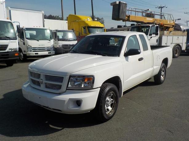2009 Dodge Dakota ST Ext. Cab 6.5-ft Box 2WD