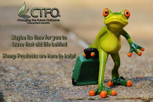 JOIN THE BILLION DOLLAR CBD OIL BUSINESS TODAY -  FOR FREE