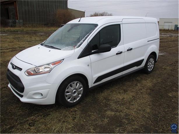 Ford Transit Connect Van Xlt