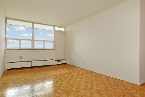 1 Bedroom, Don Mills and York Mills $1,600