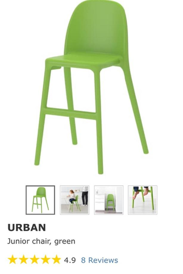 Tremendous Log In Needed 35 Ikea Urban High Chair Pabps2019 Chair Design Images Pabps2019Com