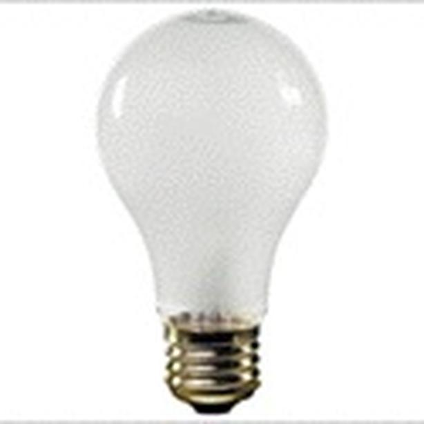 Brand new incandescent light bulbs 60w pack of 34
