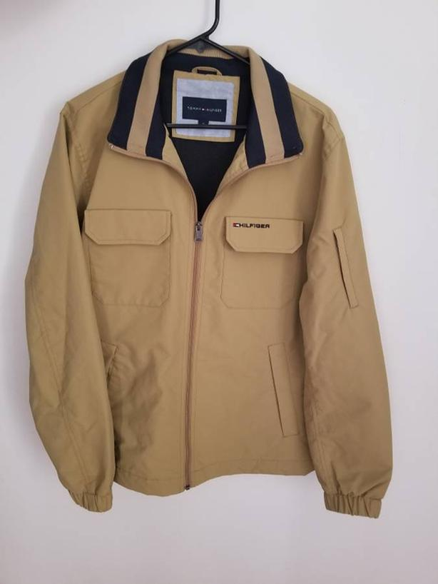 Men Hilfiger Jacket M