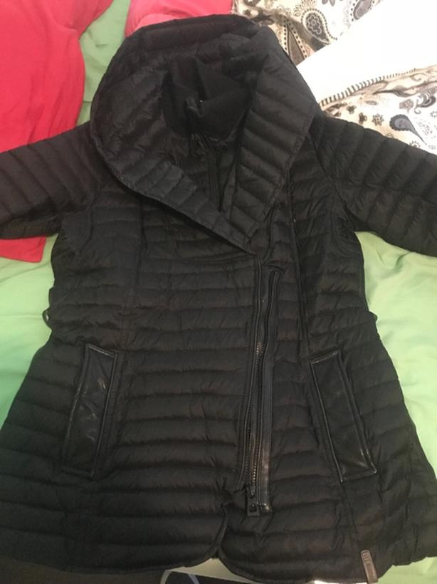 Rudsak jacket great condition !