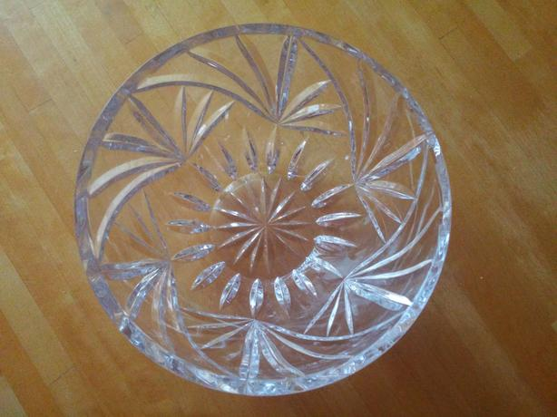 Marquis Waterford Crystal Bowl