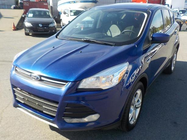 2015 Ford Escape SE FWD  Ecoboost