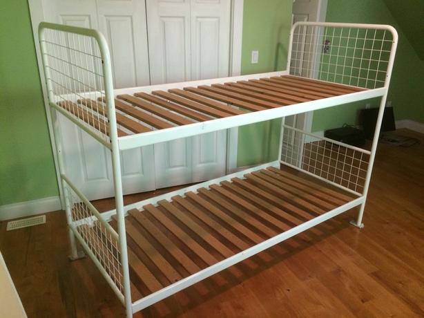 Ikea Bunk Beds Mill Bay Cowichan