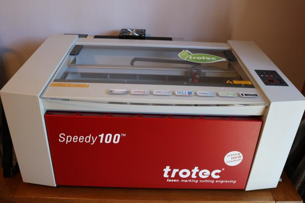 START YOUR OWN LASER ENGRAVING BUSINESS