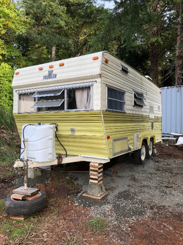  Log In needed $12,345 · Parting out 1974 Prowler
