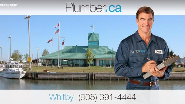Friendly Whitby Plumbers