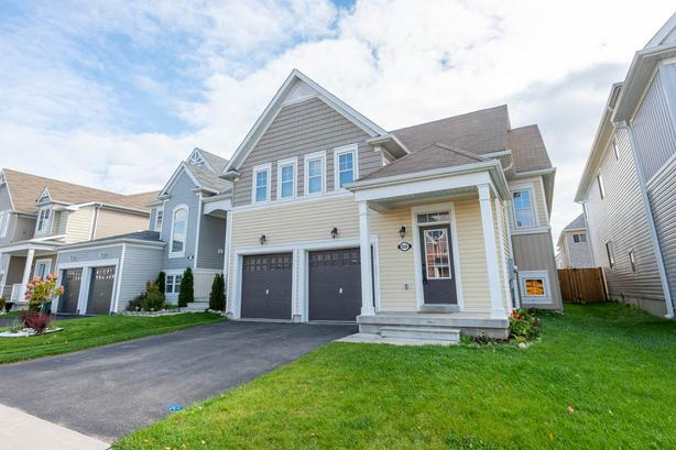 **SOLD** 808 O'Reilly Cres Shelburne Real Estate MLS Listing