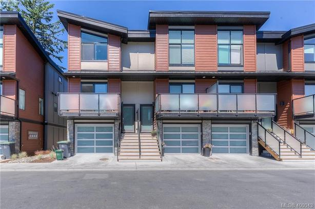AWESOME Brand New  3 bed, 3 bath Townhomes in Langford- Victoria, BC