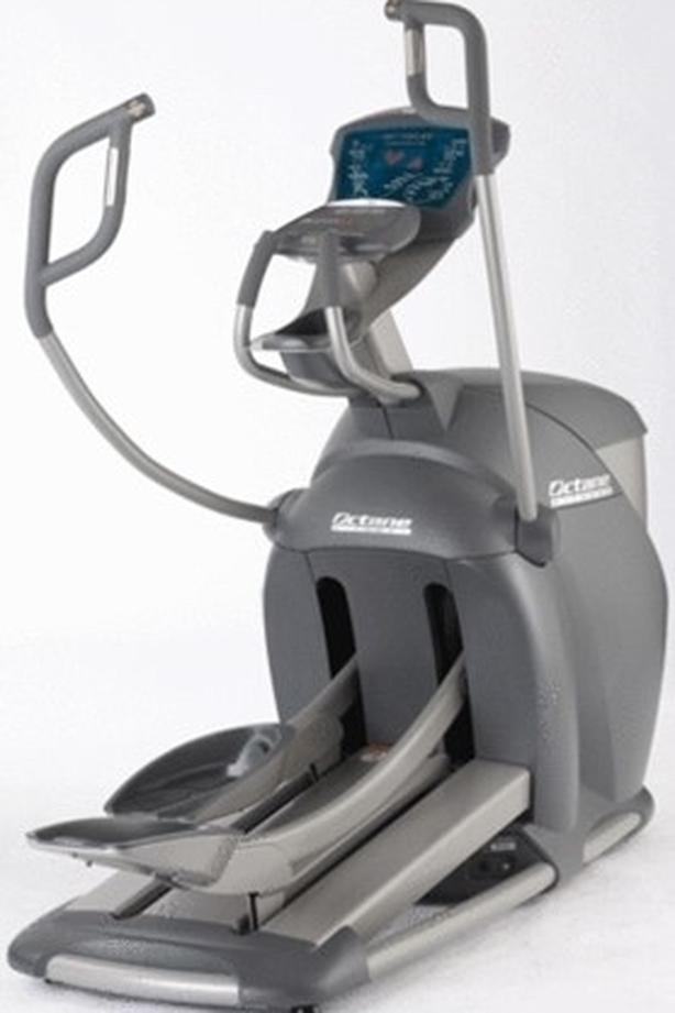 Elliptical Machine - price reduced