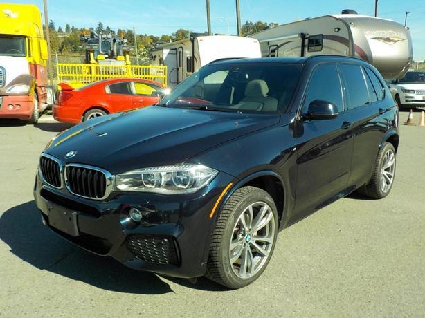 2014 BMW X5 Diesel xDrive35id
