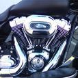 2012 Harley-Davidson® FLHTK - Electra Glide® Ultra Limited