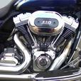 2010 Harley-Davidson® FLHXSE - CVO Street Glide