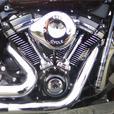 2018 Harley-Davidson® FLHCS - Softail® Heritage Classic 114