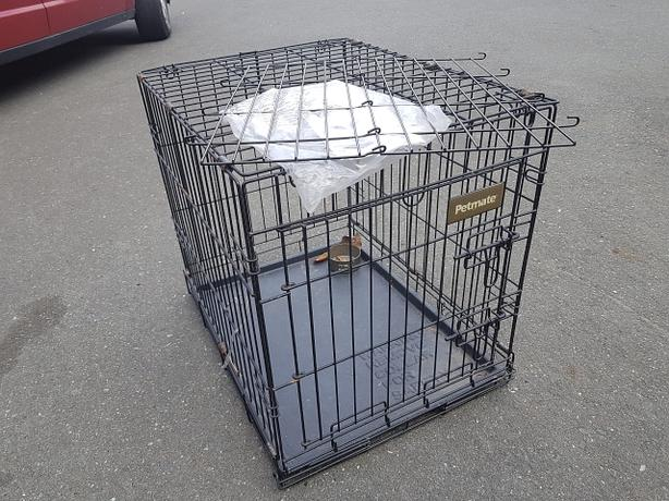 OBO: Medium size pet cage