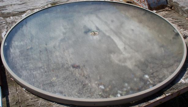 Glass Patio Table Top