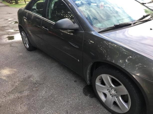 2007 Pontiac G6 3.5L V6
