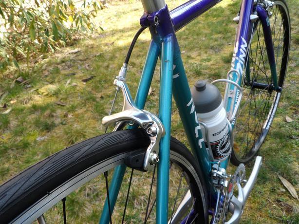 ZINN Custom 16 Speed Road Racer Bike