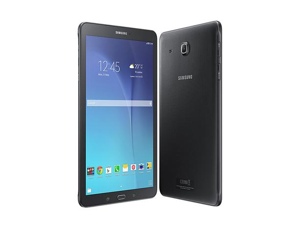 Samsung Galaxy Tablet E (Wifi & 8GB)