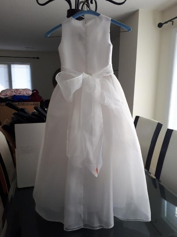 Wedding or Christening dresses