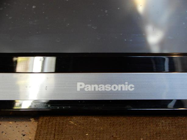 """FREE: Panasonic 50"""""""
