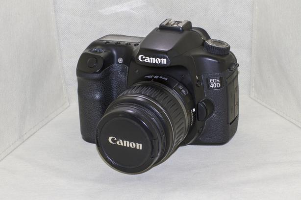  Log In needed $300 · CANON EOS 40D