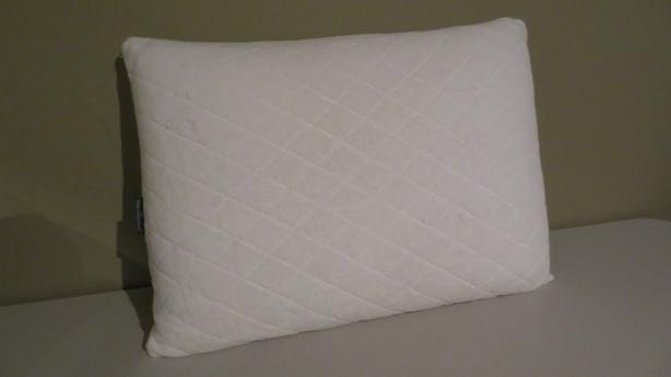 SLEEP INNOVATION FOAM PILLOW