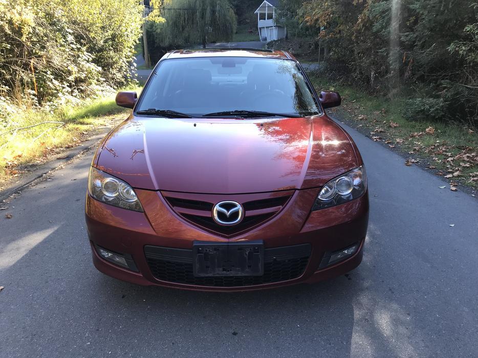 Bay Ridge Mazda >> 2008 Mazda 3 GT - FULLY LOADED - AUTOMATIC - SUNROOF Victoria City, Victoria