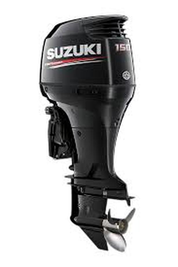 2018 SUZUKI DF150TX BLOW OUT SALE!!!