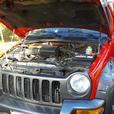 One owner - 4 x 4 , 2003 Jeep Liberty Rocky Mountain Edition