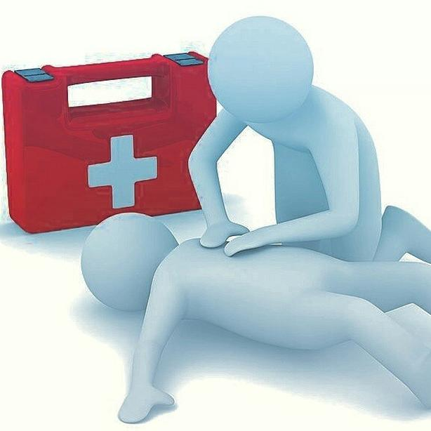 CPR/AED Courses & First Aid Training in Mississauga